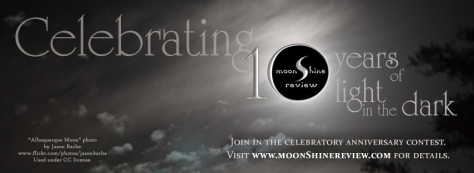 moonShine review celebrates 10 years!