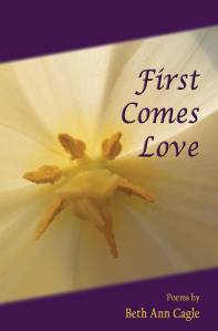 First Comes Love-Cover-front