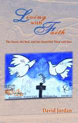 Living with Faith Front Cover